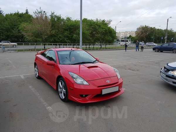 Toyota Celica, 2004 год, 480 000 руб.