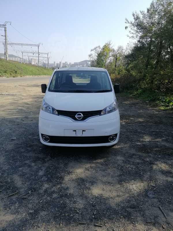 Nissan NV200, 2015 год, 595 000 руб.
