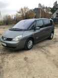 Renault Espace, 2004 год, 550 000 руб.