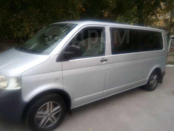 Volkswagen Caravelle, 2009 год, 830 000 руб.
