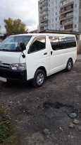 Toyota Hiace, 2005 год, 849 000 руб.