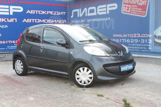 Peugeot 107, 2008 год, 245 000 руб.
