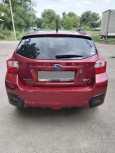 Subaru XV, 2016 год, 1 180 000 руб.