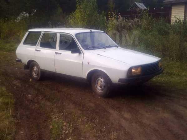 Dacia Solenza, 1992 год, 45 000 руб.