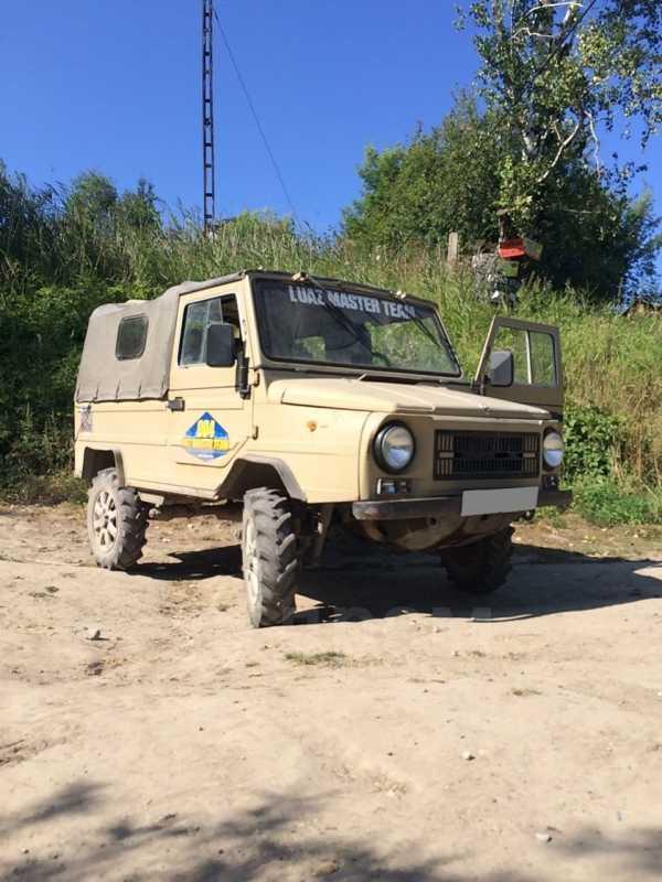 ЛуАЗ ЛуАЗ, 1991 год, 125 000 руб.