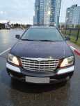 Chrysler Pacifica, 2003 год, 350 000 руб.
