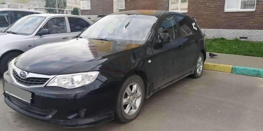 Subaru Impreza, 2008 год, 220 000 руб.