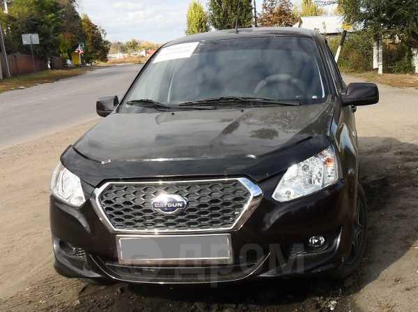 Datsun on-DO, 2017 год, 415 000 руб.