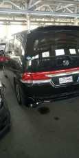 Honda Stepwgn, 2007 год, 530 000 руб.