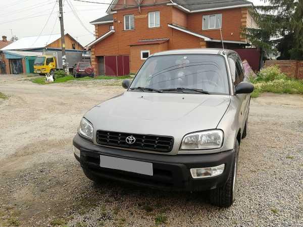 Toyota RAV4, 1999 год, 315 000 руб.