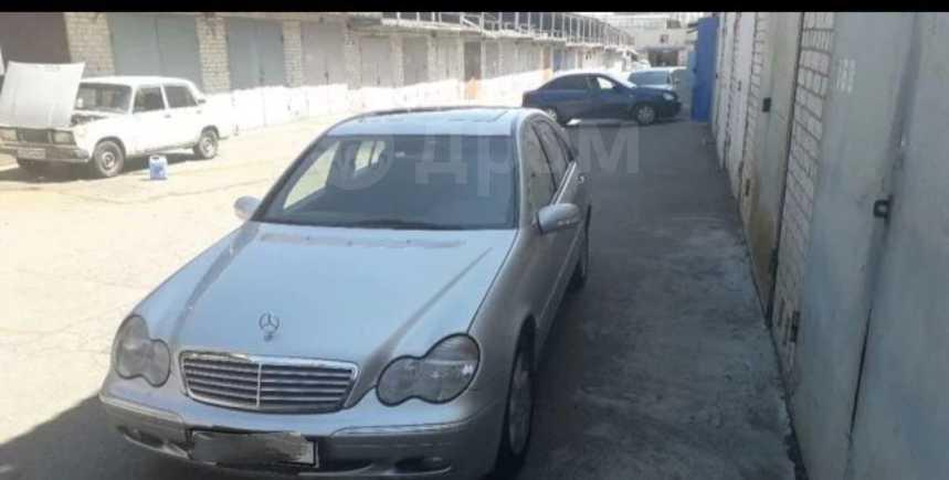 Mercedes-Benz C-Class, 2001 год, 520 000 руб.