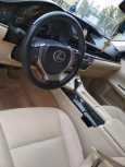 Lexus ES250, 2013 год, 1 365 000 руб.