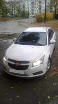 Chevrolet Cruze, 2012 год, 290 000 руб.