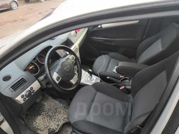Opel Astra, 2008 год, 220 000 руб.