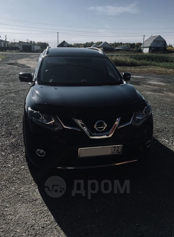 Nissan X-Trail, 2013 год, 1 199 000 руб.