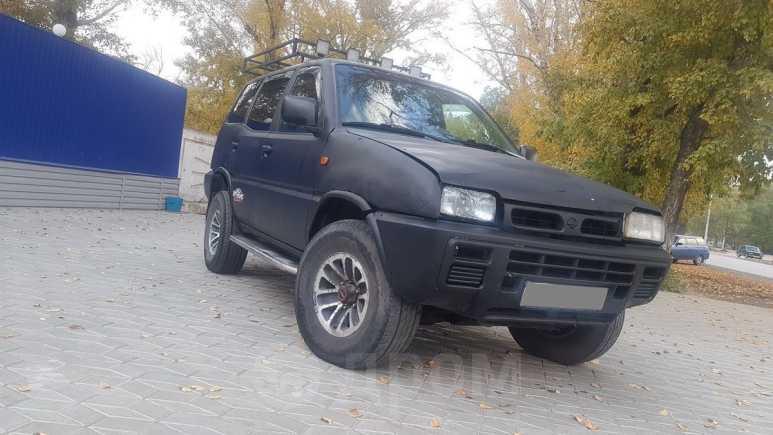 Nissan Terrano II, 1994 год, 275 000 руб.