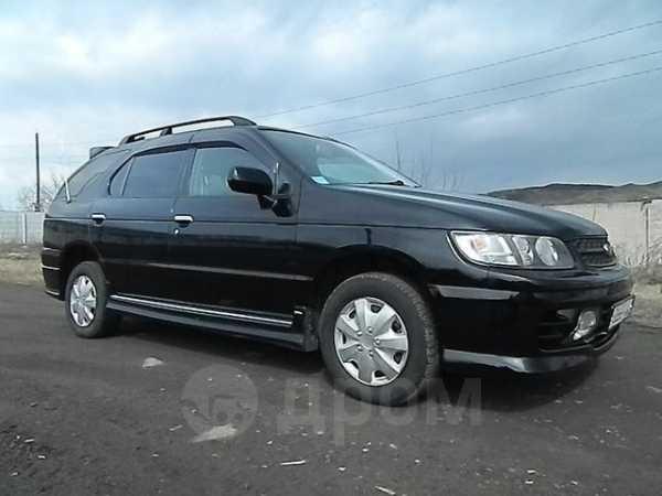 Nissan R'nessa, 2000 год, 345 000 руб.