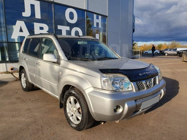 Nissan X-Trail, 2003 год, 428 000 руб.