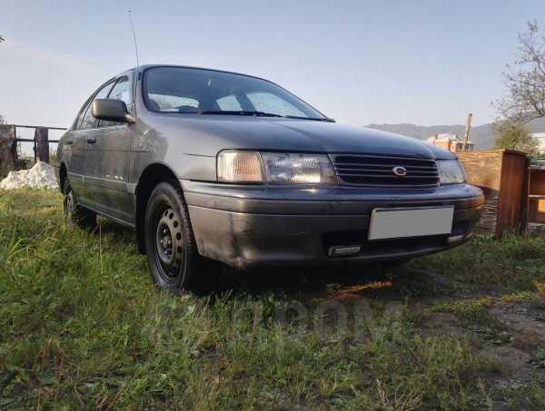 Toyota Corsa, 1991 год, 135 000 руб.