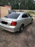 Toyota Allion, 2001 год, 415 000 руб.