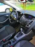 Ford Focus, 2012 год, 558 000 руб.