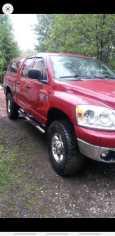 Dodge Ram, 2008 год, 1 950 000 руб.