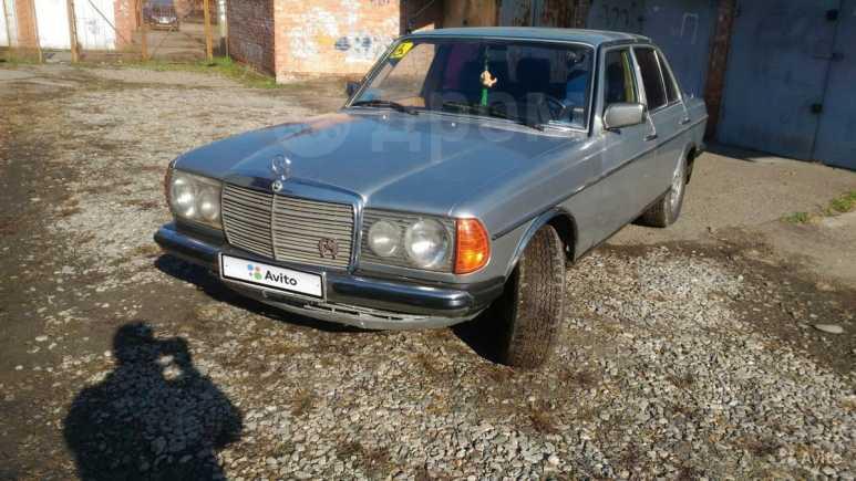 Mercedes-Benz E-Class, 1979 год, 185 000 руб.