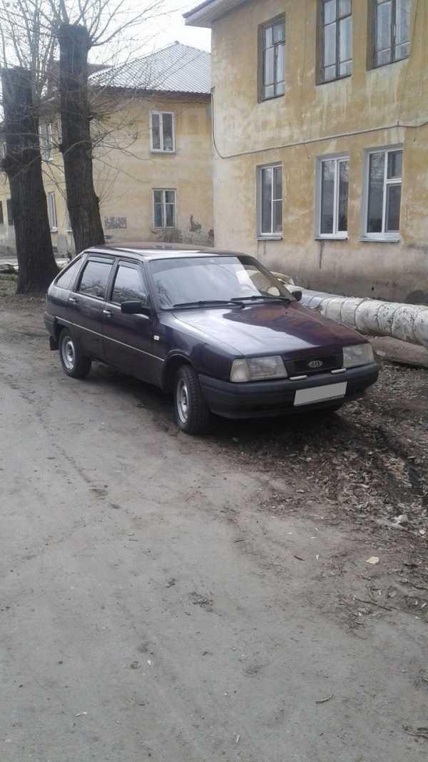 ИЖ 2126 Ода, 2002 год, 65 000 руб.