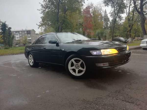 Toyota Carina ED, 1994 год, 160 000 руб.
