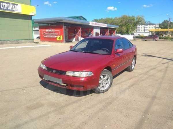 Mazda 626, 1994 год, 88 000 руб.