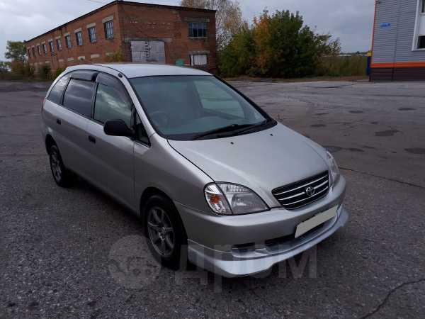 Toyota Nadia, 1999 год, 210 000 руб.