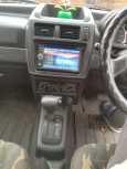 Mitsubishi Pajero Mini, 2003 год, 400 000 руб.