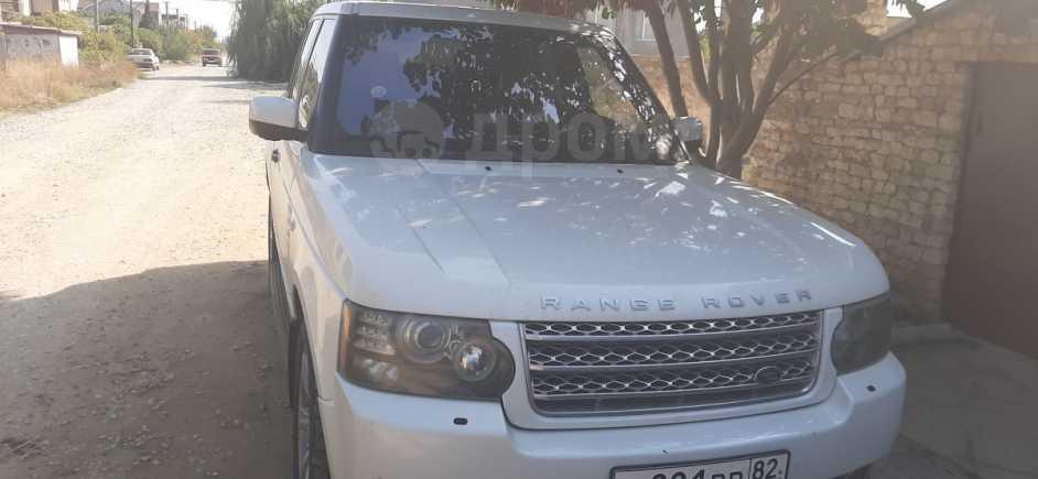 Land Rover Range Rover, 2010 год, 1 000 000 руб.