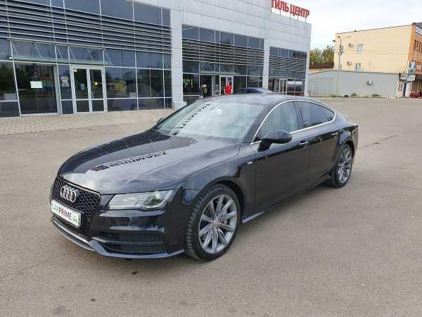Audi A7, 2012 год, 1 050 000 руб.