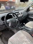 Toyota Hilux Pick Up, 2013 год, 1 600 000 руб.