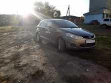 Кемерово Very A13 2012