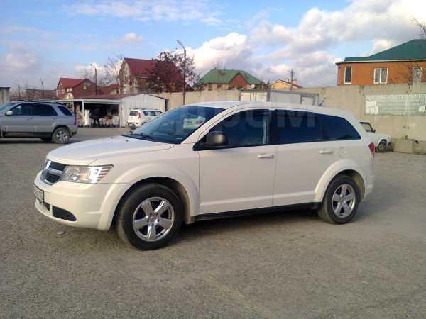 Dodge Journey, 2008 год, 550 000 руб.