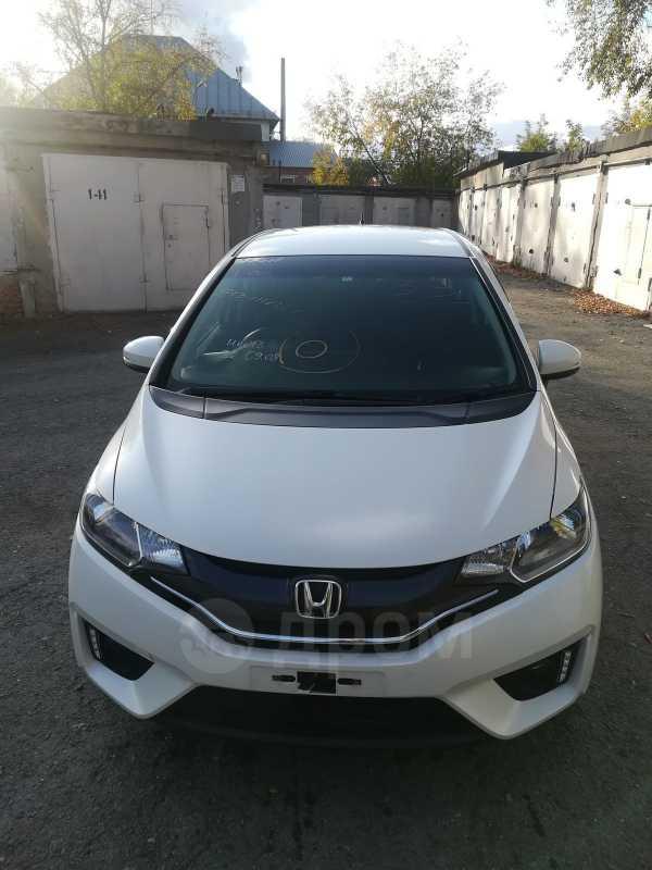 Honda Fit, 2015 год, 705 000 руб.