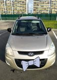 Hyundai Matrix, 2008 год, 405 000 руб.