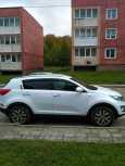 Kia Sportage, 2014 год, 950 000 руб.