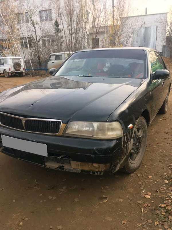 Nissan Laurel, 1995 год, 115 000 руб.