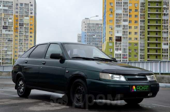 Лада 2112, 2001 год, 75 000 руб.