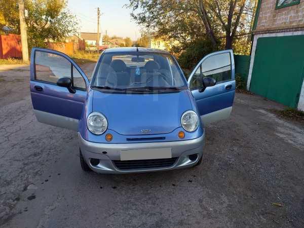 Daewoo Matiz, 2007 год, 84 999 руб.