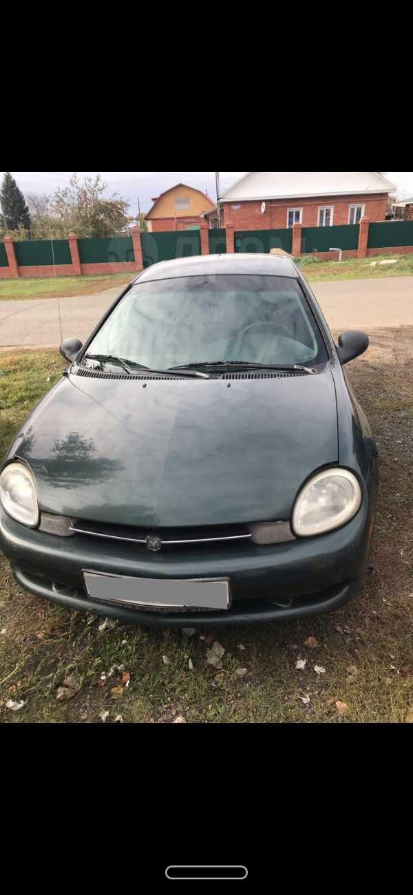 Dodge Neon, 2001 год, 95 000 руб.