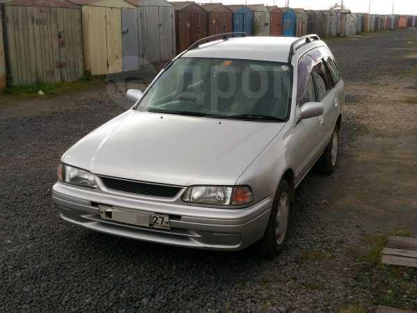 Nissan Wingroad, 1997 год, 135 000 руб.