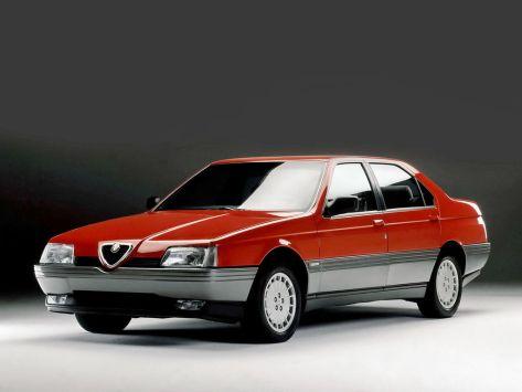 Alfa Romeo 164  01.1987 - 12.1992