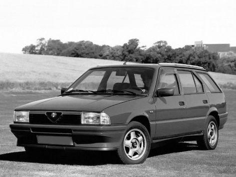 Alfa Romeo 33 (905) 09.1986 - 12.1989