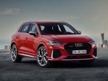 Audi RS Q3 2019, джип/suv 5 дв., 2 поколение, F3