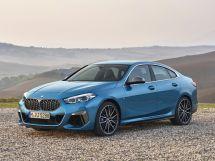 BMW 2-Series рестайлинг 2019, седан, 1 поколение, F44