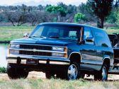 Chevrolet Blazer GMT410